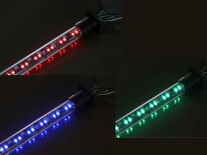 led-cloth.com KHX  LED 3D DMX tubes