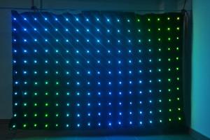 4*8M LED Vision Curtain
