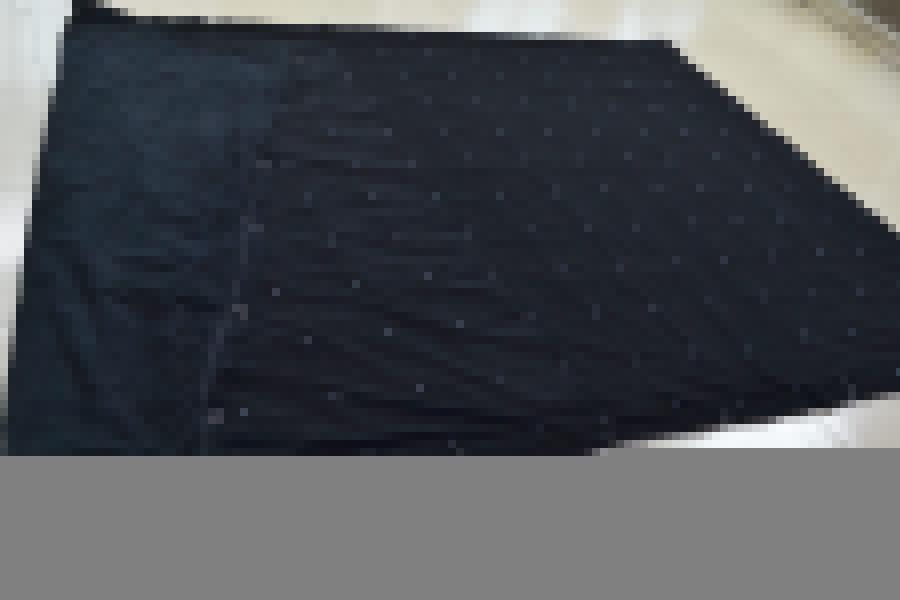 LED twinkling Cloth